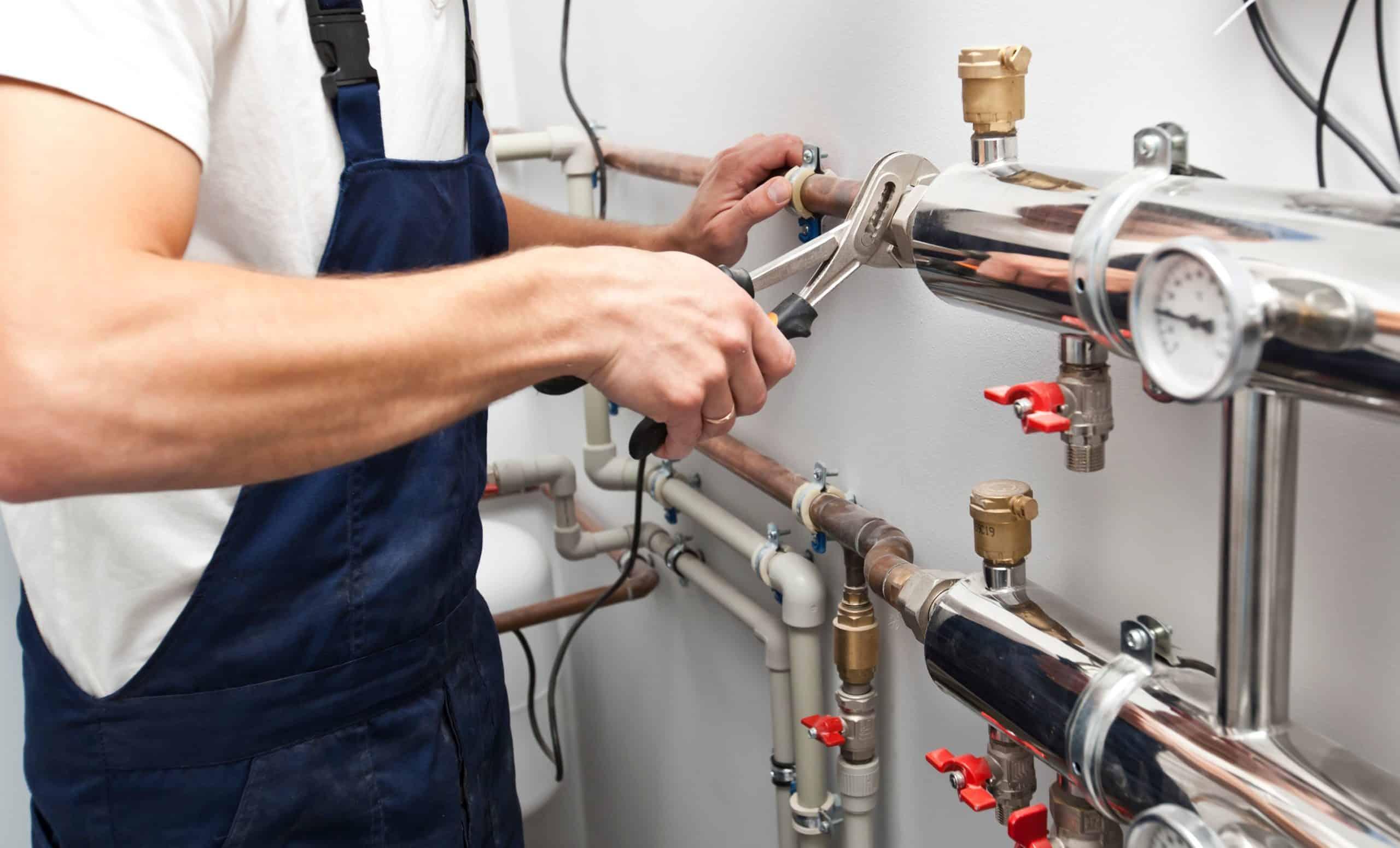 Réparations-et-installations-sanitaires-Dufour