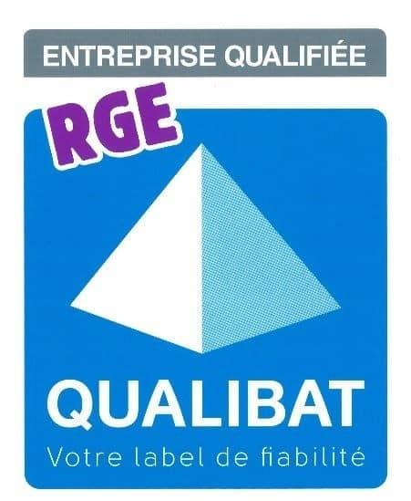Dufour, certifiée Qualibat RGE