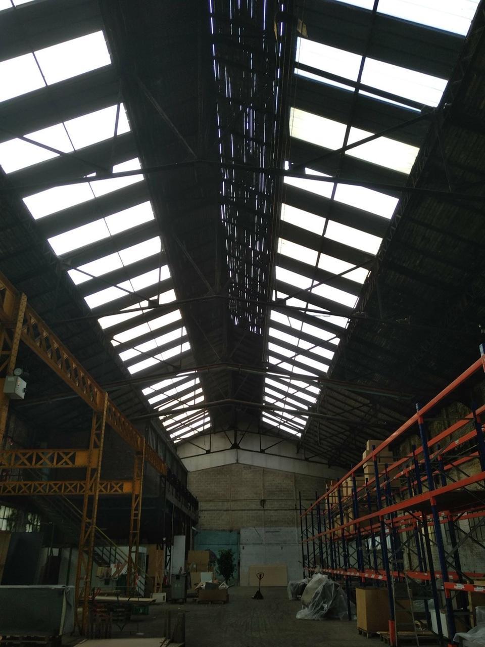 Interior's Le Havre - Réfection de la toiture en bac acier - Dufour Le Havre