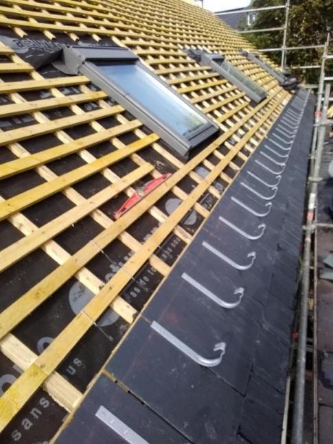 Archives des Réfection de toiture | Dufour